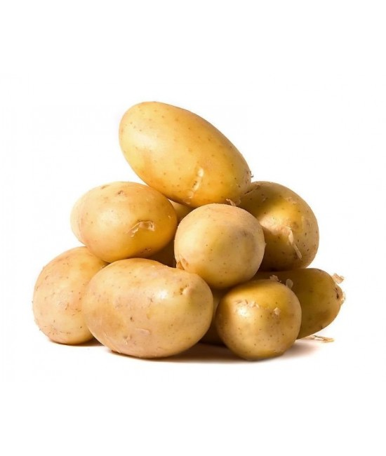 Картофель белорусский