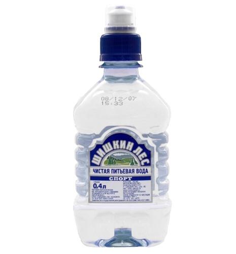 вода мин теберда 1,25л