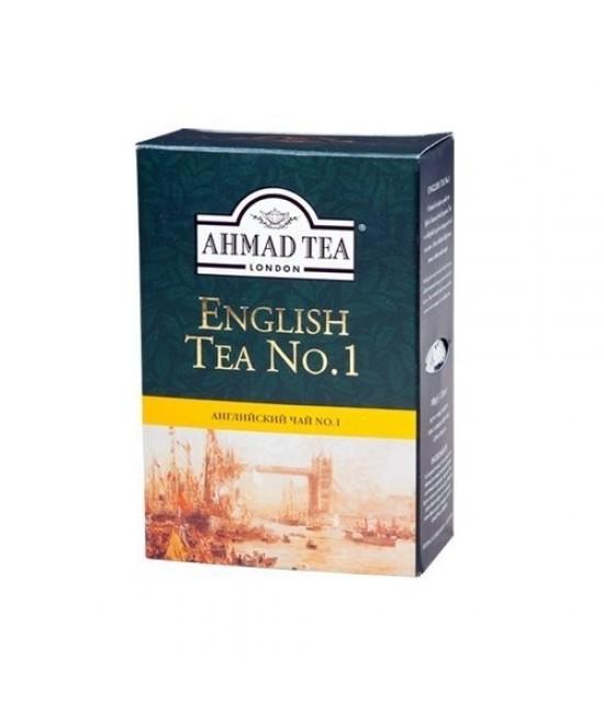 Чай Ахмад №1 90г