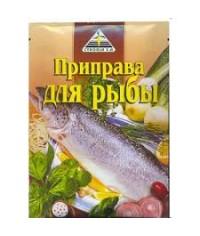 Приправа для рыбы 40г