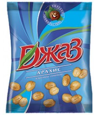 Арахис Джаз 40г