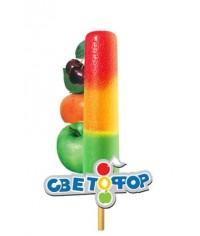 "Мороженое Лед ""Светофор"""