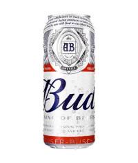 Пиво Бад 0,45л. банка
