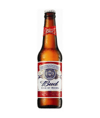 Пиво Бад 0,47л. бутылка