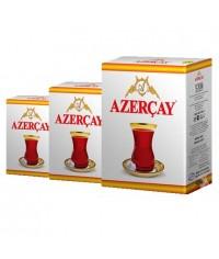Азер чай бергамонт м\у 250г