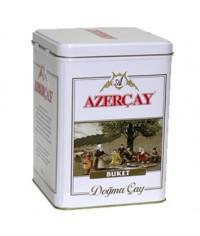 Азер чай черный с бергам. 25 пак.