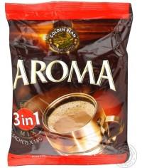 Кофе 3в1 Арома 18г