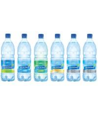 Вода минеральная Минская 0,5л