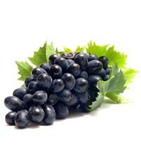 Виноград черный (кишмиш)
