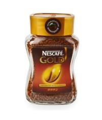 Кофе Нескафе Голд 47,5г