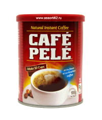Кофе Пеле 100г